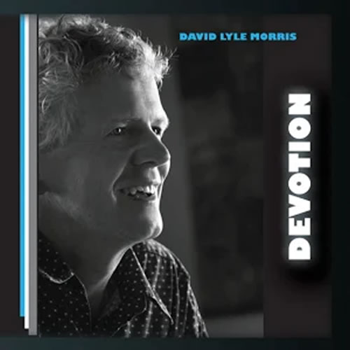 New Devotion CD review – Chris Gardner