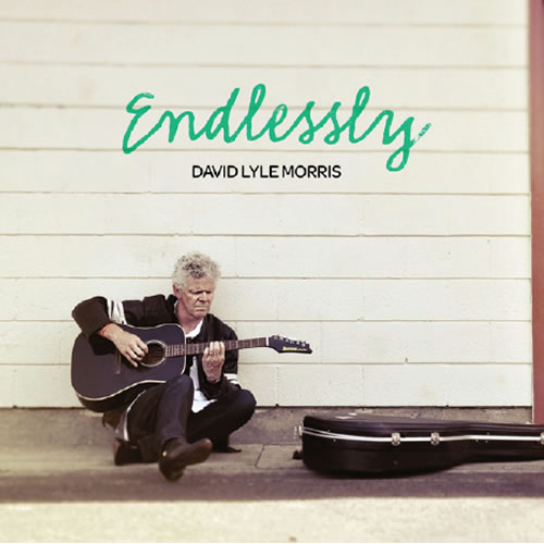 Endlessly album review by Chris Geldard