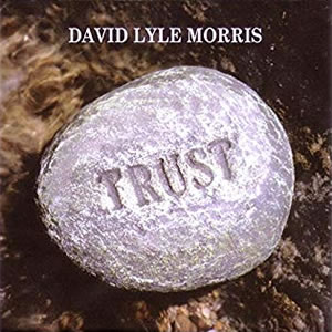 David takes 'Trust' CD to Europe