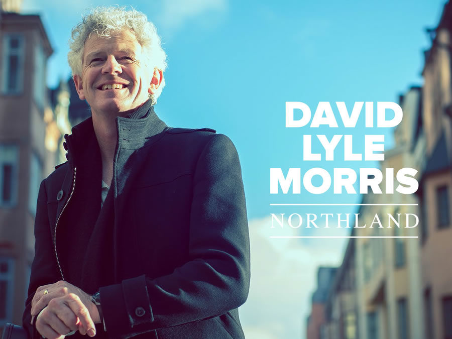 'Northland' the new album – launch concert Sat 9 August 2014